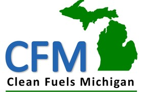 Clean Fuels Michigan Logo