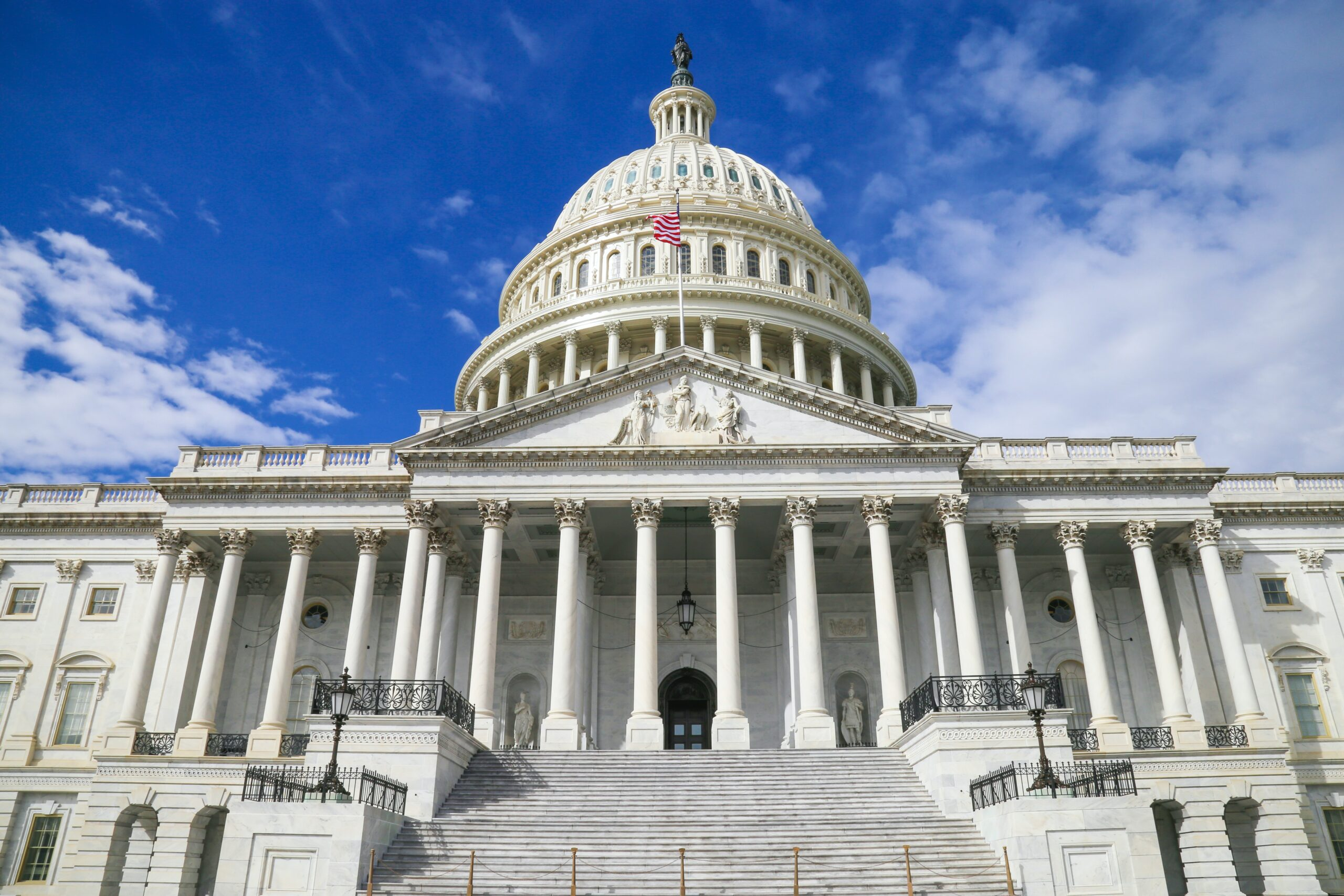 Read more about the article U.S. Senate Infrastructure Bill Includes $43.2 Billion Down Payment on Clean Transportation
