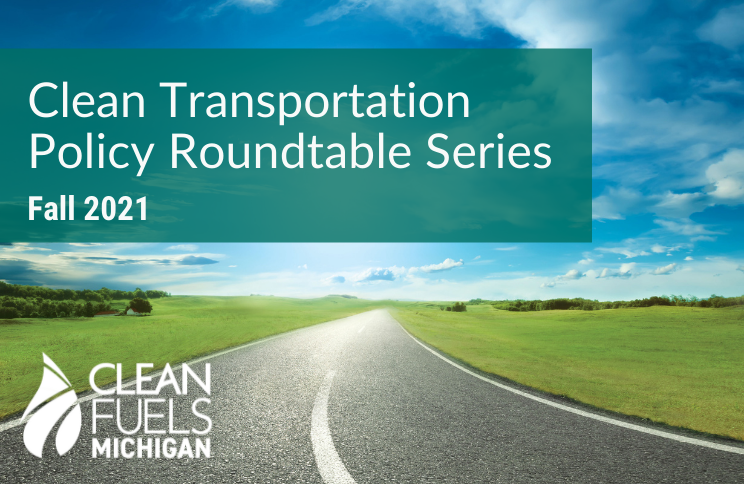 Read more about the article Clean Transportation Policy Roundtable Series